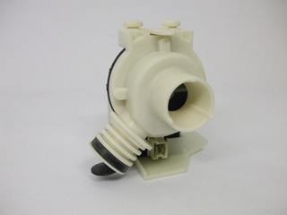 Pump | Drain Pump Assembly | Part No:C00112653