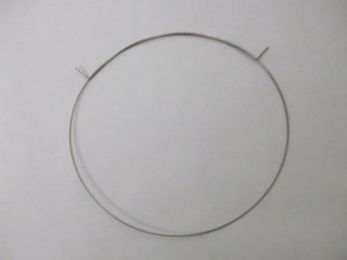 Seal Restraint | Door Seal Restraint Wire/Band | Part No:C00197551