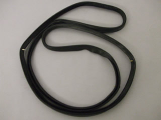 Seal | Main O/V Door Seal | Part No:255100045