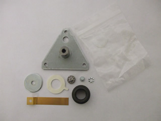 Bearing Kit | Drum Bearing Kit | Part No:421309205591