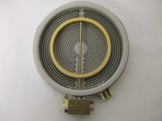 Radiant Heater | 1700W D120/180 Electric Plate | Part No:3740754217