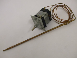 Thermostat | Main O/V Thermostat | Part No:C00235314