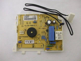Module | Pre-Programmed Dishwasher Programme PCB - This part is NON RETURNABLE. Modules are not under warranty by the OEM as their policy is central to the fact they are not present at the time of fitting and thus cannot assess the expertise of the fitter | Part No:C00086607