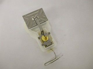 No Longer Available | Obsolete Damp Thermostat FSTB WMF9J-709-100 Kit | Part No:C00275656