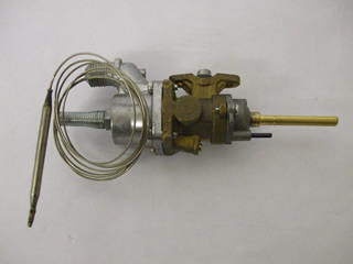 Thermostat | Main O/V Thermostat | Part No:C00240532