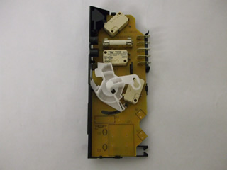 NO LONGER AVAILABLE | Door Microswitch Assembly | Part No:50278467001