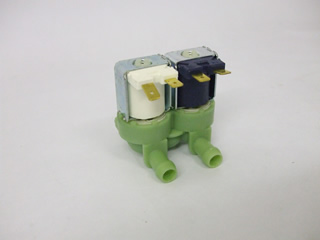 Water Valve | 2 Way Water Outlet Valve | Part No:41013615