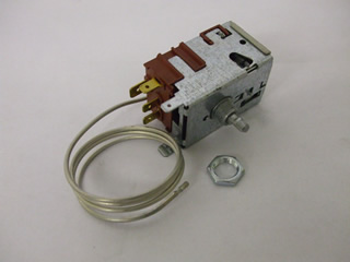Thermostat | Temperature Regulator | Part No:00167300