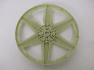 Pulley | Drum Pulley | Part No:41017885