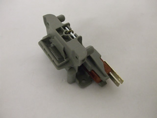 Door Lock | Locking Assembly | Part No:C00362097