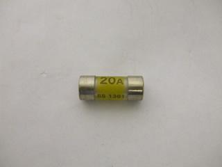 Fuse 20A | Consumer Unit Fuse 20A | Part No:20AFUSE