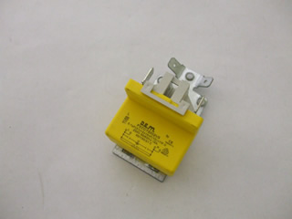 Suppresser | Mains Filter PLEASE NOTE this part may look different from original | Part No:C00095585
