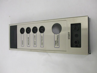 Panel Frame | Control Panel Frame | Part No:31023FP