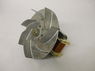 Motor | Fan Motor | Part No:MTR9187