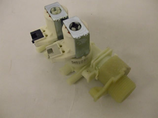 Valve | Solenoid Fill Valve | Part No:C00111096