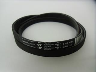 Belt | 5PJE1239 Drive Belt 4619714102011238J4 | Part No:481235818215