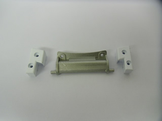 Hinge Kit | Door Hinge Kit With Bearings and Screws | Part No:421309226071