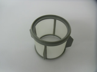 Filter | Outer Fine Filter | Part No:C00061929