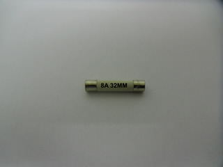 Fuse | 8A 32MM Fuse | Part No:Fuse832
