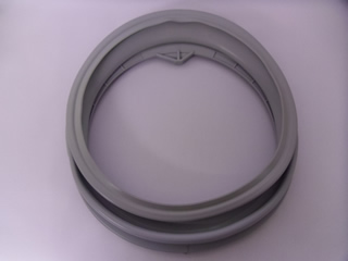 Seal | Door seal gasket | Part No:41021143