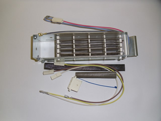 Heater Element | 2600W Heater Assembly | Part No:421309243461