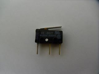 Switch | Upright Switch | Part No:90852601