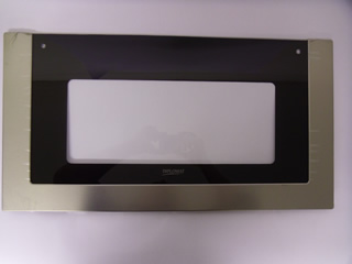 Glass | Main O/V Outer Door Glass | Part No:769074200