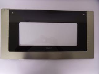 Glass | Main O/V Outer Door Glass | Part No:769074200