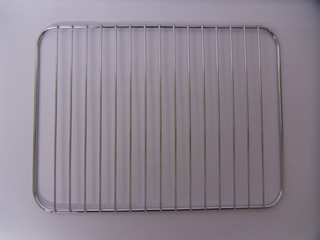 Grill Pan Shelf | Grill Pan Trivet | Part No:081549600