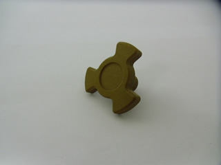 Turn table drive   Union motor shaft   Part No:50293753005