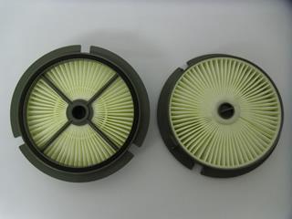 Filter | 2 x Pre Motor Hepa Filters | Part No:1912716900