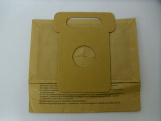 Dust Bag | Pk 5 Dust Bags | Part No:HS181