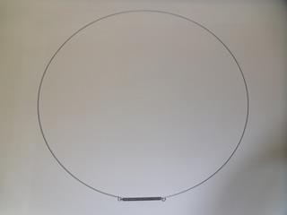 Holder   Door Seal Clip   Part No:00644646