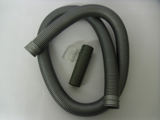 Hose | Complete Hose Assembly | Part No:4055028429