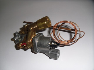Thermostat   Top O/V/Grill Thermostat   Part No:082613980