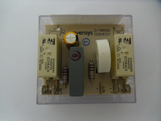 Timer | 5 Tag Programmer/Timer *Please check your model and serial number before ordering* | Part No:816290735
