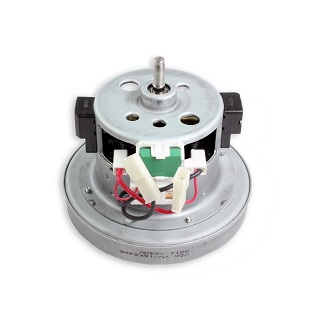 Motor | you must also replace the motor fan case seal part number 92186701 when replacing the old version type motor YV-16K4EE with the new type YV-16K24HE | Part No:92464301