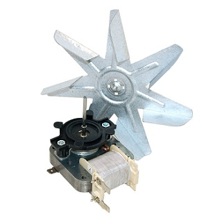 No Longer Available | Obsolete Fan Motor With No Alternative | Part No:040799009948R