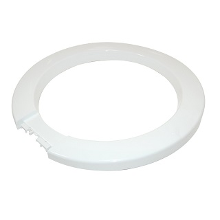 Door Outer Trim | Outer Fame White | Part No:1108252006