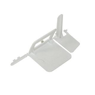 Soap Dispenser Flap | Detergent Drawer Flap | Part No:481241889037