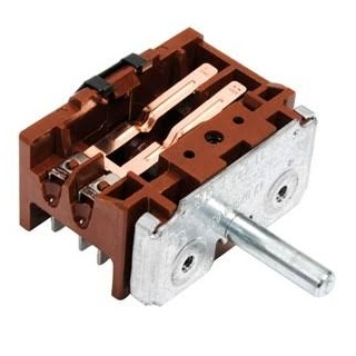 Fan oven switch   Main Oven Selector Switch   Part No:082956100