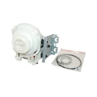 Wash Pump Motor | Recirculation Motor | Part No:480140102396