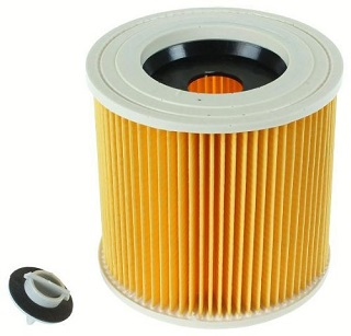 Cartridge Filter | Wet & Dry Filter | Part No:64145520