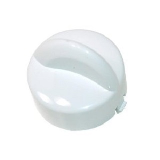 Control Knob | Timer Cover Knob White | Part No:1247801010