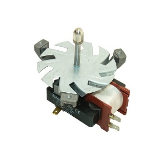 Motor | Main Oven Fan Motor | Part No:264440102