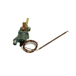 Main Oven Thermostat   Oven/Cooker Gas Control Valve   Part No:C00194621