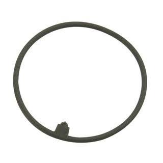 Ring Knob Grey   Washing Machine Control Knob Seal   Part No:1240409506