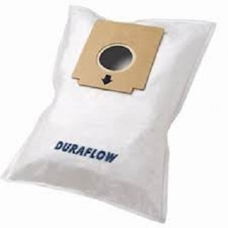 Dust Bags and Filter | Packet of 5 Dust Bags and 1 Motor Filter | Part No:9001961391