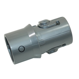 Circle Tool Adaptor | Dyson Vacuum Tool Adaptor | Part No:90703803