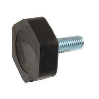 Washing Machine Front Foot | Height Adjustable Anti Vibration Foot | Part No:41011335